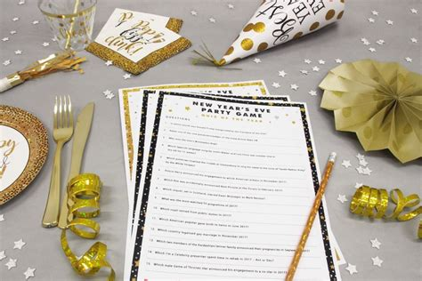 printable quiz of the year 2017 free printable quiz of the year 2017 party delights blog