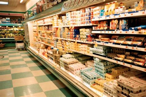 supermarket sections refrigeration supermarket refrigeration basics