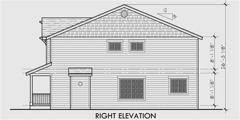 rear entry house plans two story house plans 3 bedroom house plans house plans