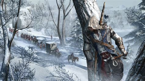 Assassin Creed 3 assassin s creed iii review getting lost in the