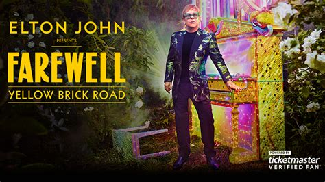 ticketmaster verified fan presale elton john verified fan presale ticketmaster nl blog