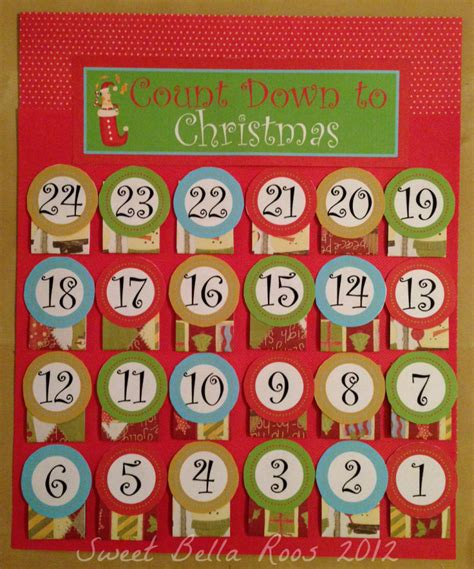 make your own advent calendar template printable advent calendar 2017 free calendar template 2019
