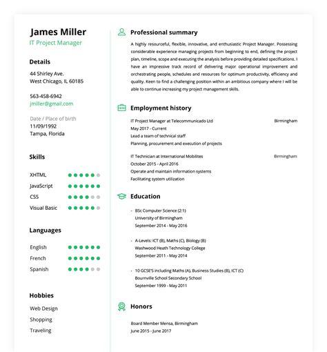 literarywondrous online resume template do my cv digital create your