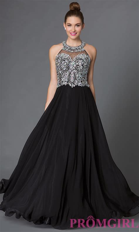 Bustier Zipper Polyester Maroon embellished halter prom dress promgirl