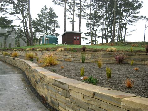 decorations home design wonderful stack stone wall special dry stack retaining wall frontier select stone