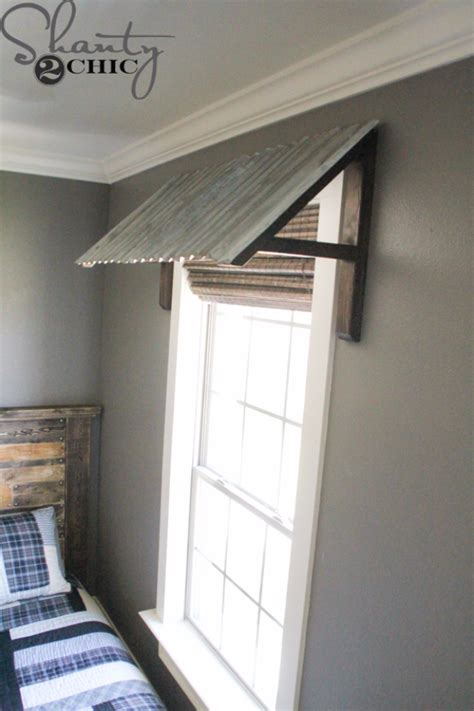 diy awning frame 41 super creative diy room decor ideas for boys diy joy