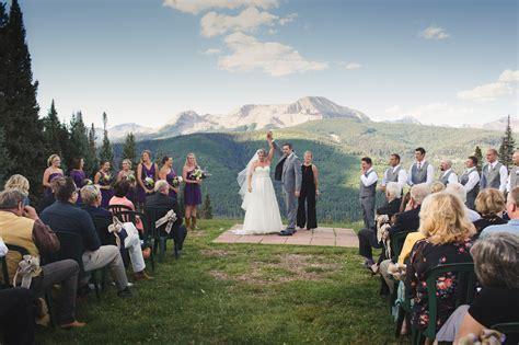 Wedding Venues   Purgatory Resort