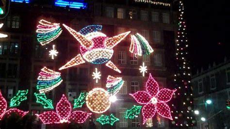z 243 calo mexico city christmas lights on vimeo