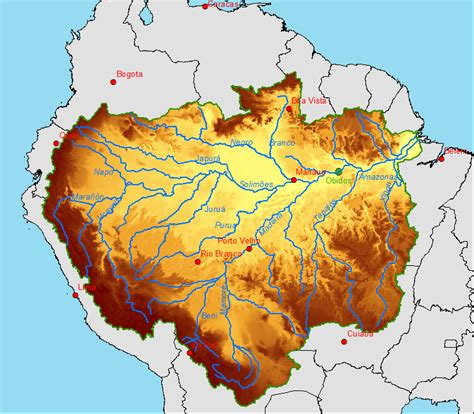 amazon basin research proposals scientific proposal clim amazon