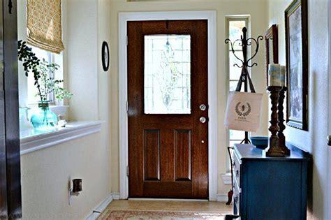 create  foyer   dont   home decor