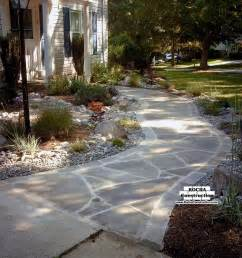 flagstone walkway rocha construction silver spring md
