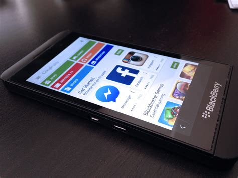 Play Store Cancel Order Install Play Store To Blackberry 10 Sideload Bb10