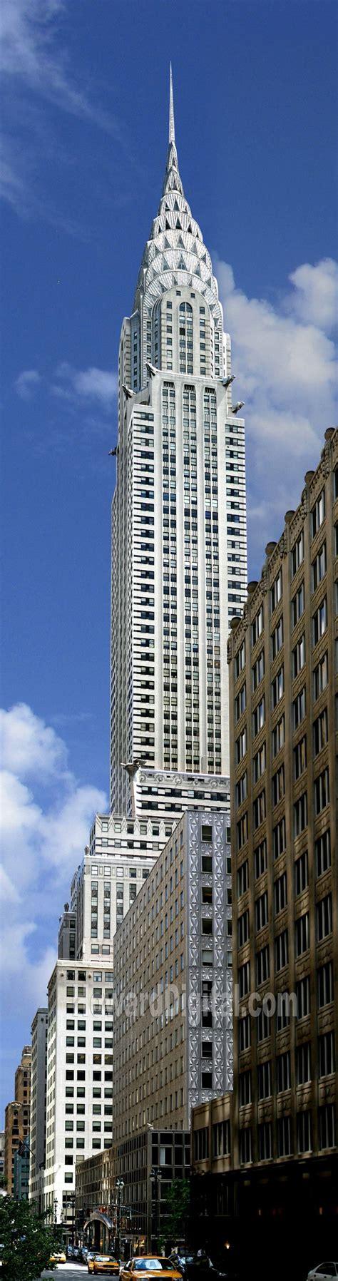 Building Chrysler 25 Best Ideas About Chrysler Building On