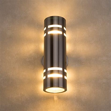 Best Outdoor Wall Lights Top Best 5 Contemporary Outdoor Wall Sconce For Sale 2016 Product Realty Today