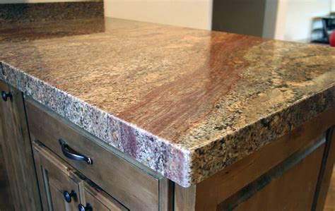 Crema Bordeaux Granite Countertops by Crema Bordeaux Granite
