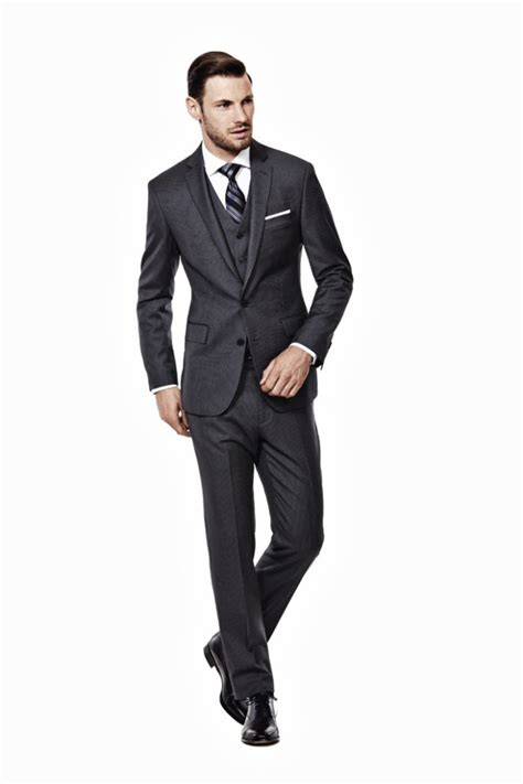 the guide to dress men s semi formal