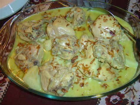 cara buat opor ayam jawa cara membuat opor ayam resep opor ayam