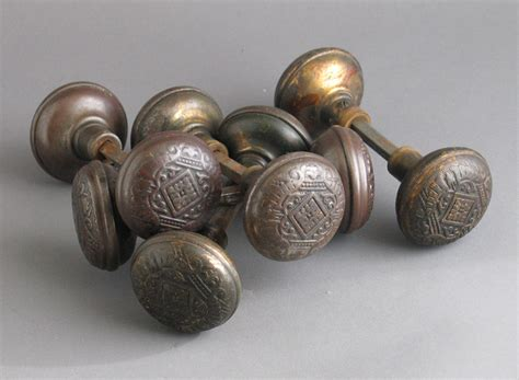 Antique Interior Door Knobs Antique Door Knobs Kyprisnews