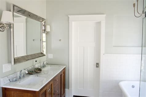 restoration hardware bathroom mirrors venetian beaded mirror transitional bathroom tiek