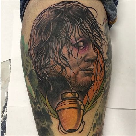 kid rock paul tattoo the royal rumble of tattoos staciemayer