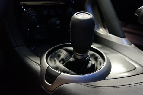 mgw shifter assembly
