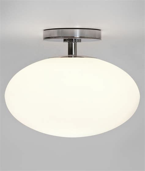 Bathroom Pendant Lighting Uk Bathroom Opal Drop Pendant Height 235mm