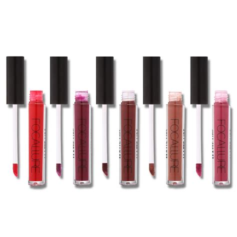 Focallure Lip lip gloss picture more detailed picture about focallure liquid lipstick colors