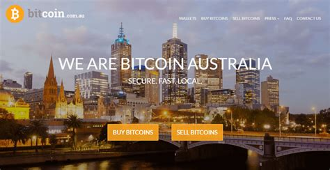 Buy Bitcoin Australia by Australian Bitcoin Buying Guide Where To Buy Btc In 2019