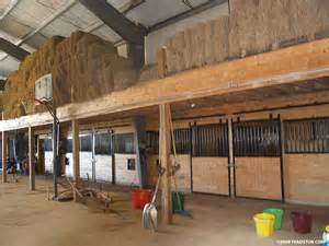 Barn With Loft horse barns with lofts pictures to pin on pinterest
