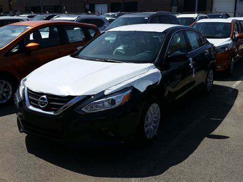 nissan altima 2017 black price 2017 nissan altima 2 5 black woodchester nissan and