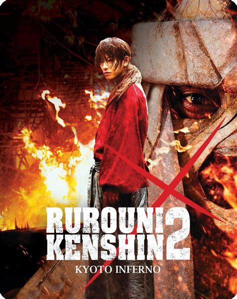 film rurouni kenshin adalah japanese martial arts epic quot rurouni kenshin 2 kyoto
