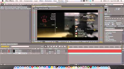 tutorial after effects camera after effects tutorials best wiggle effect camera shake