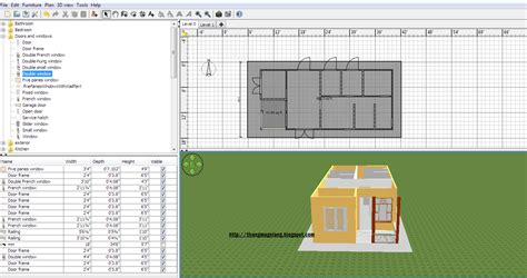 tutorial 3d home design by livecad punch home design software tutorial punch home design