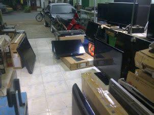 Alat Degaussing Tv Dindik Karya Elektronik Menghilangkan Magnetisasi