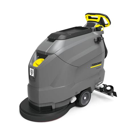 Walk Floor Scrubber by Walk Floor Scrubber Bd 50 50 C Classic Bp Karcher