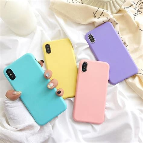 candy matte iphone case   iphone cases aesthetic phone case iphone phone