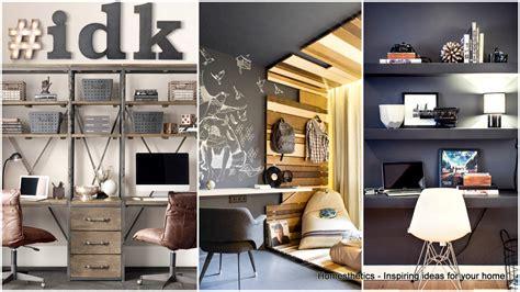 Teenage Bedroom Design Ideas 18 brilliant teenage boys room designs defined by