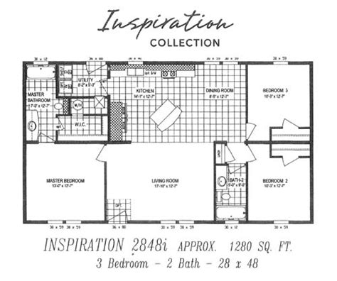 28x48 floor plans floor plans inspiration heritage home center