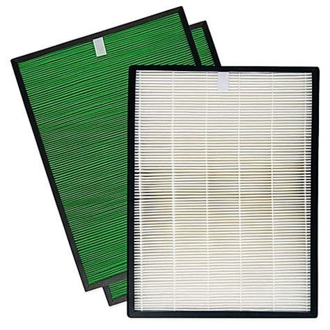 friedrich 174 electronic air purifier hepa filter replacement kit bed bath beyond