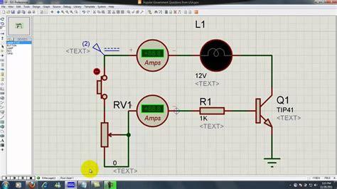 transistor bipolar em regime dinamico transistor bipolar em regime dinamico 28 images transistor bipolar npn tip41 parte 2