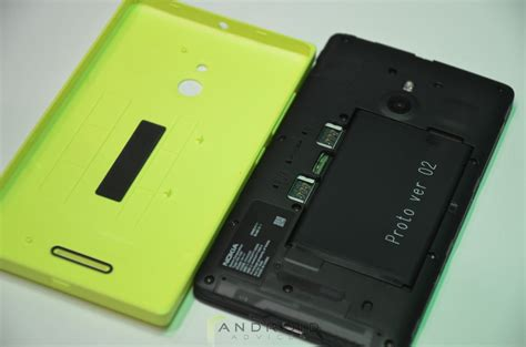 Nokia Xl On nokia xl smartphone on photo gallery and