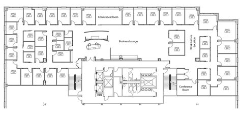 floor plans updated floor plan assemble park city office space