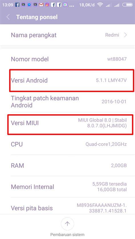 tutorial upgrade lollipop xiaomi redmi 2 blackmart untuk android update xiaomi redmi 2 prime ke