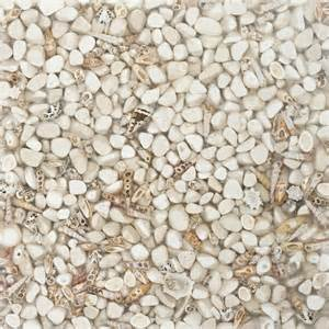 Dallas Upholstery Fabric Artistic Tile Riverstone Collection Limestone Pebbles