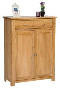 Cupboard Or Cabinet Waverly Oak Storage Cupboard Shoe Cabinet Hallowood