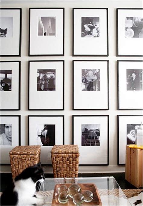 Home Decor In Kolkata by Stylish Ways To Display Black White Photos