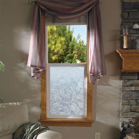 Privacy Cover For Windows Ideas Do It Yourself Window Decorating Decorative Window