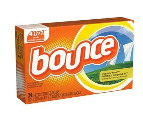 printable bounce fabric softener coupons dryer sheets coupons for bounce dryer sheets