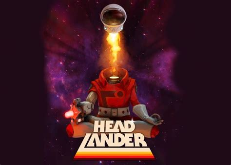 Game Was Released On 26 Th July 2016 You Can Also Download | headlander launches on playstation 4 july 26th video
