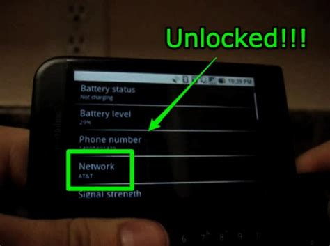 how to carrier unlock android phone how to unlock an android phone hovatek journal